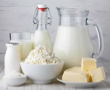 Masuri suplimentare pentru etichetarea laptelui
